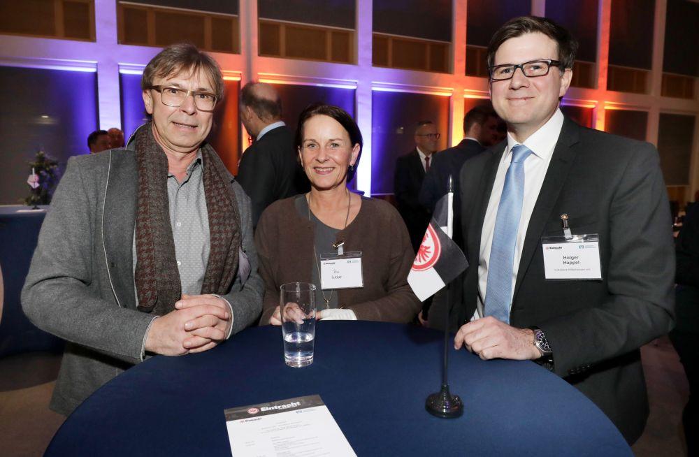Eintracht Frankfurt zu Gast im Forum der Volksbank Mittelhessen, Bild 25