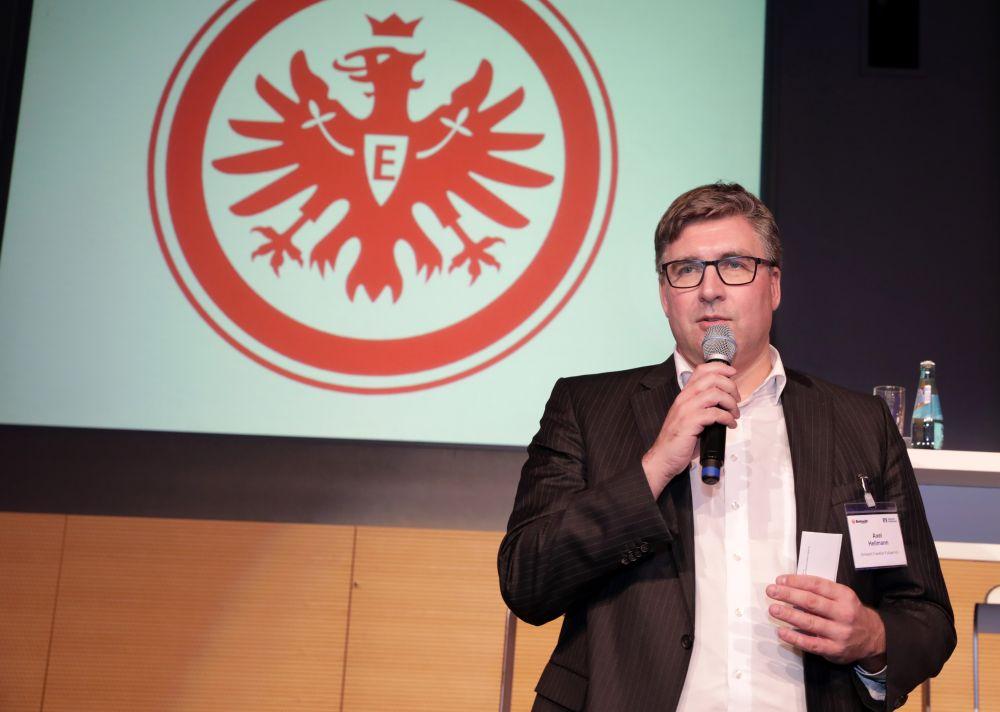 Eintracht Frankfurt zu Gast im Forum der Volksbank Mittelhessen, Bild 45