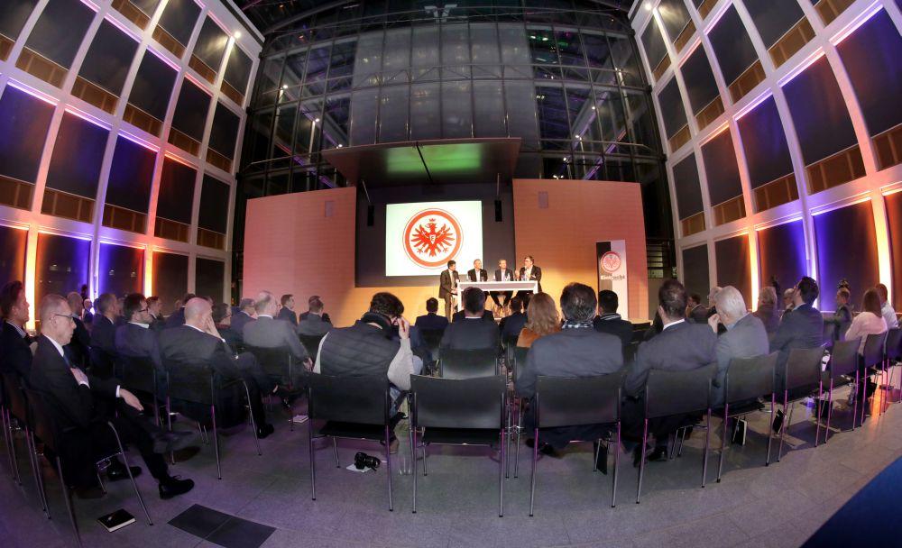 Eintracht Frankfurt zu Gast im Forum der Volksbank Mittelhessen, Bild 52