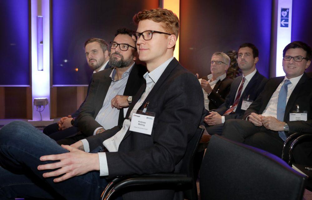 Eintracht Frankfurt zu Gast im Forum der Volksbank Mittelhessen, Bild 38
