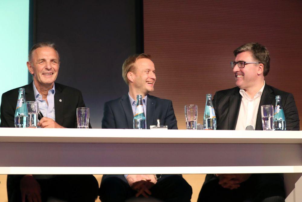Eintracht Frankfurt zu Gast im Forum der Volksbank Mittelhessen, Bild 54