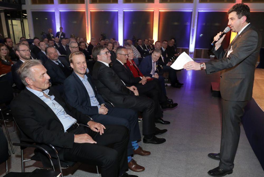Eintracht Frankfurt zu Gast im Forum der Volksbank Mittelhessen, Bild 36