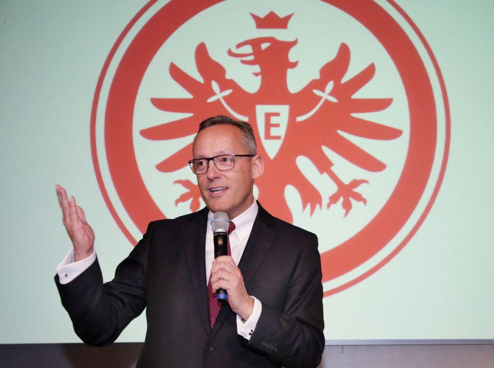 Eintracht Frankfurt zu Gast im Forum der Volksbank Mittelhessen, Bild 43
