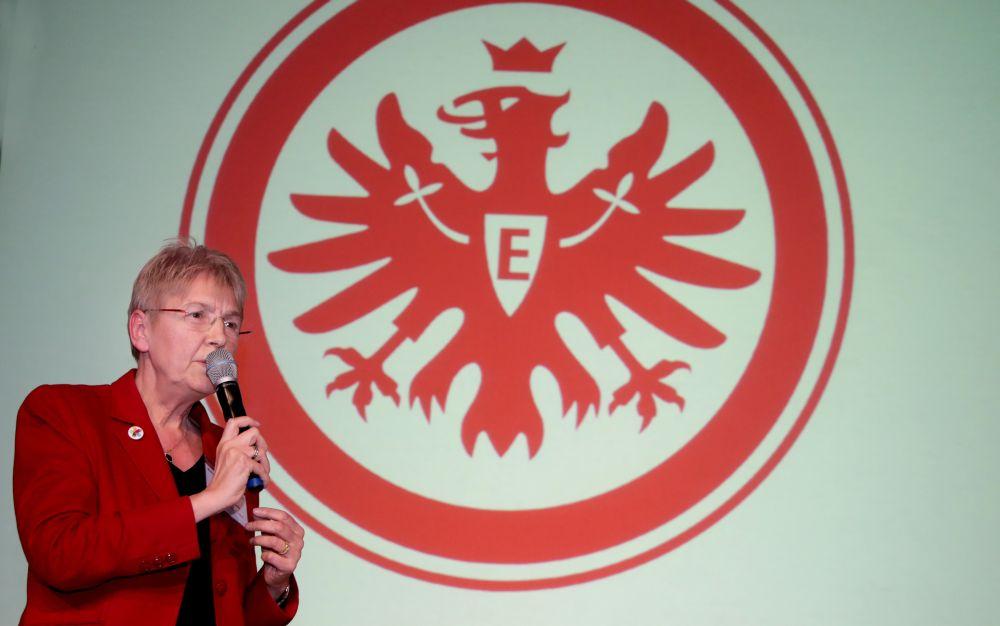 Eintracht Frankfurt zu Gast im Forum der Volksbank Mittelhessen, Bild 37