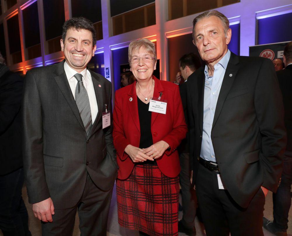 Eintracht Frankfurt zu Gast im Forum der Volksbank Mittelhessen, Bild 31