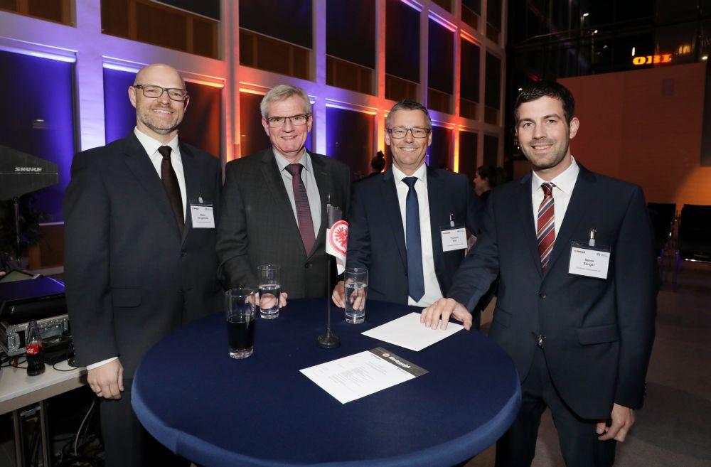 Eintracht Frankfurt zu Gast im Forum der Volksbank Mittelhessen, Bild 14