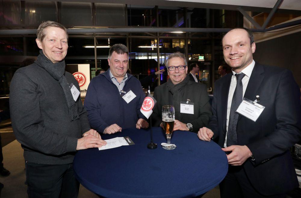 Eintracht Frankfurt zu Gast im Forum der Volksbank Mittelhessen, Bild 26