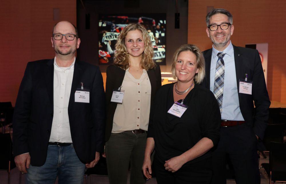 Eintracht Frankfurt zu Gast im Forum der Volksbank Mittelhessen, Bild 71