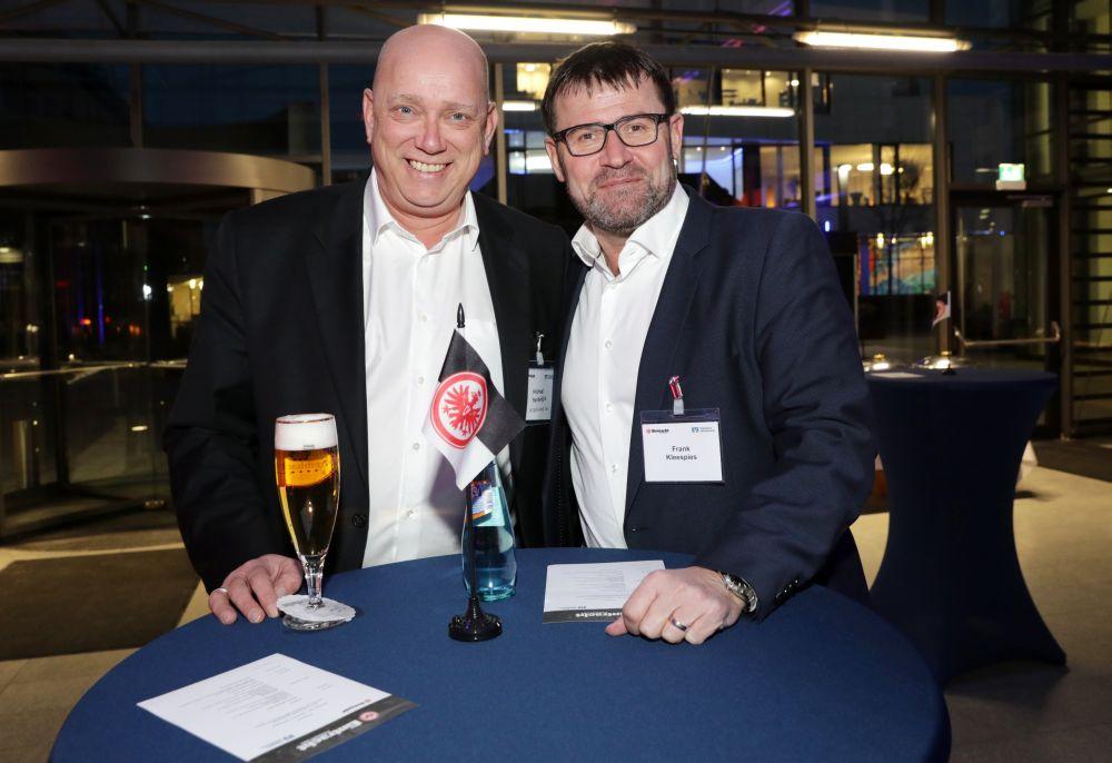 Eintracht Frankfurt zu Gast im Forum der Volksbank Mittelhessen, Bild 11