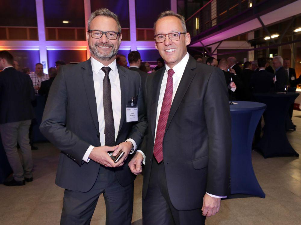 Eintracht Frankfurt zu Gast im Forum der Volksbank Mittelhessen, Bild 19