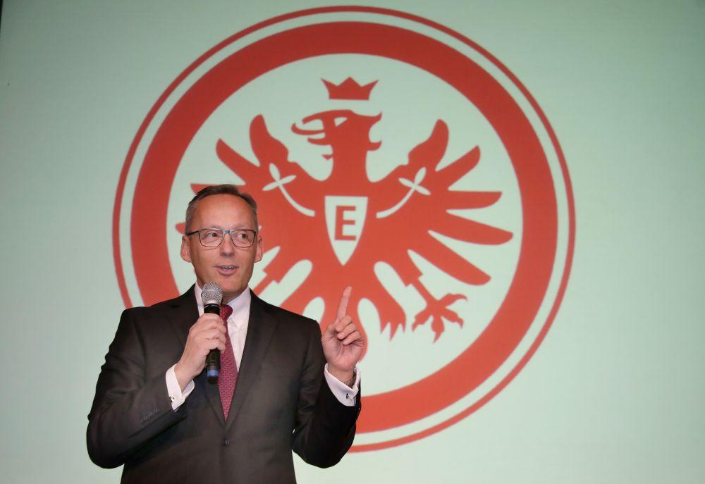 Eintracht Frankfurt zu Gast im Forum der Volksbank Mittelhessen, Bild 42