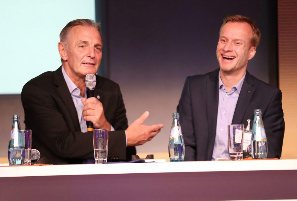 Eintracht Frankfurt zu Gast im Forum der Volksbank Mittelhessen, Bild 57