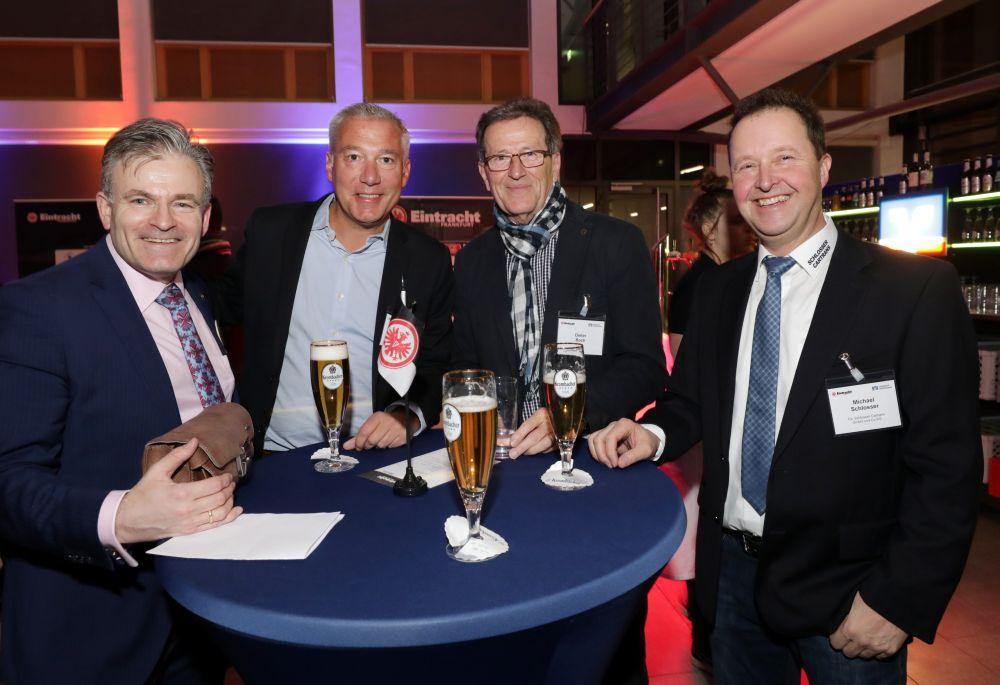 Eintracht Frankfurt zu Gast im Forum der Volksbank Mittelhessen, Bild 20