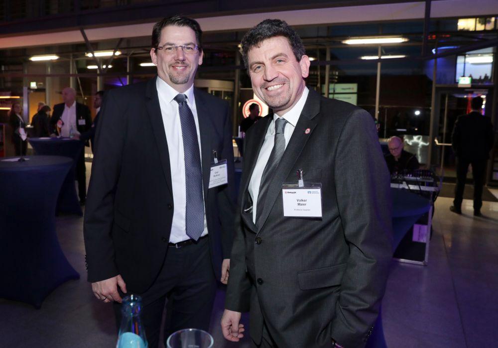 Eintracht Frankfurt zu Gast im Forum der Volksbank Mittelhessen, Bild 12