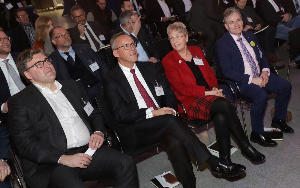 Eintracht Frankfurt zu Gast im Forum der Volksbank Mittelhessen, Bild 33
