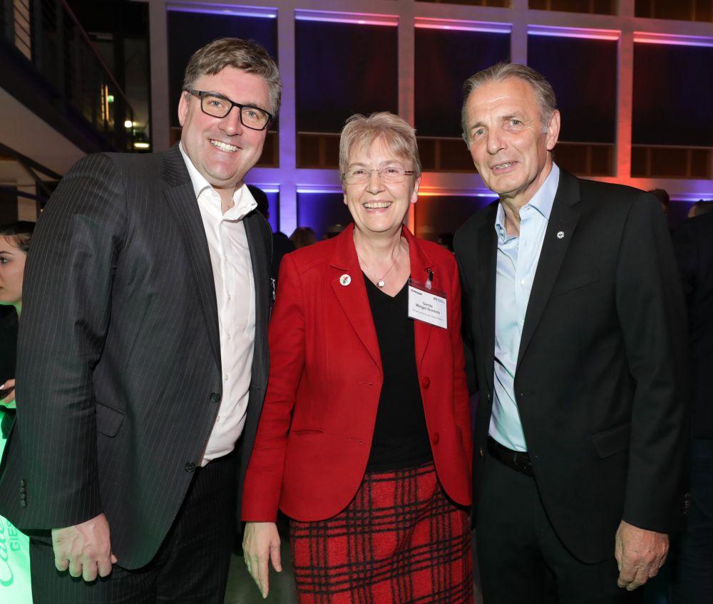 Eintracht Frankfurt zu Gast im Forum der Volksbank Mittelhessen, Bild 28