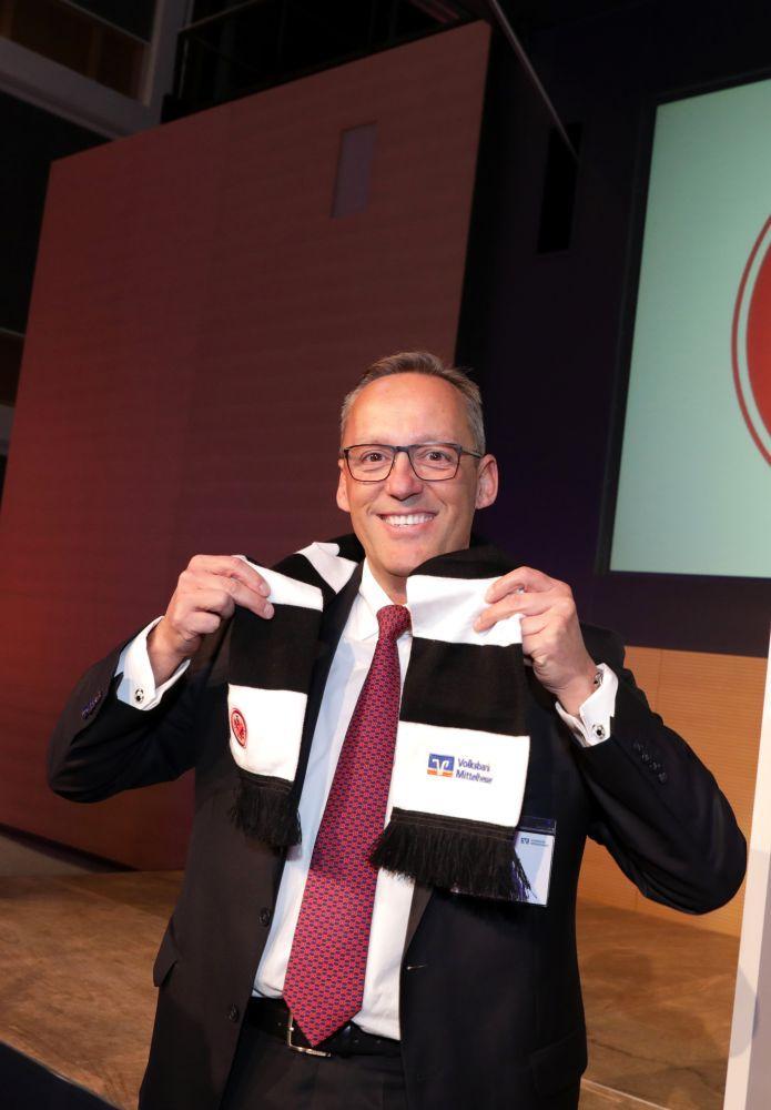 Eintracht Frankfurt zu Gast im Forum der Volksbank Mittelhessen, Bild 60