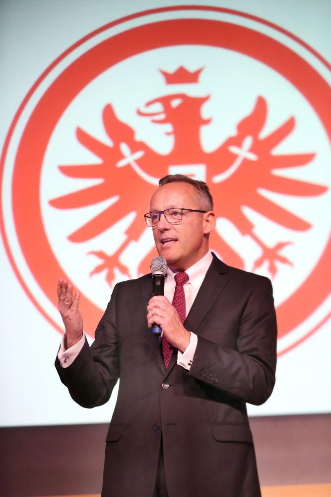 Eintracht Frankfurt zu Gast im Forum der Volksbank Mittelhessen, Bild 41