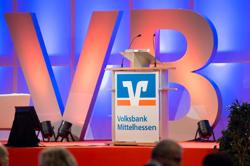 Mitgliederversammlung in Gießen