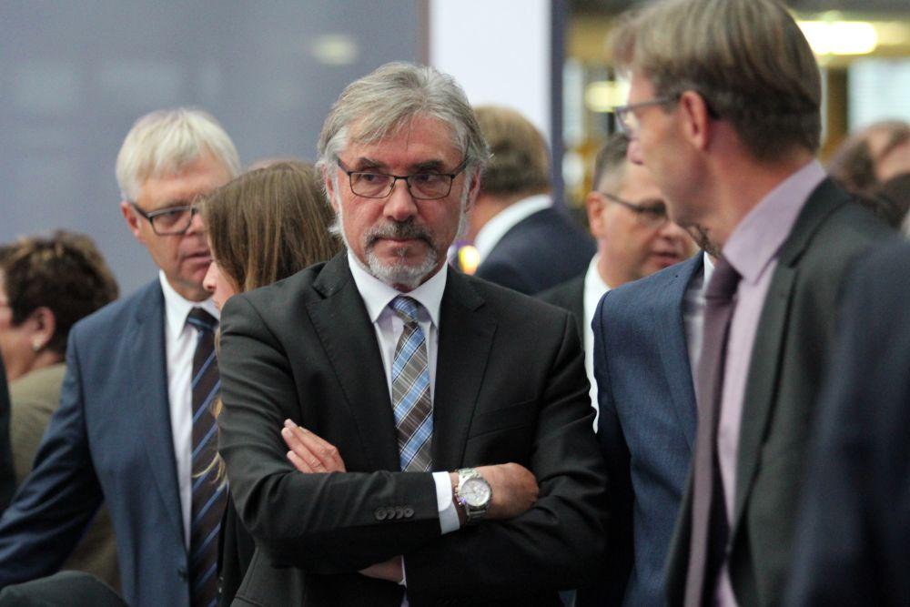 Jubilare der Volksbank Mittelhessen 2017, Bild 6
