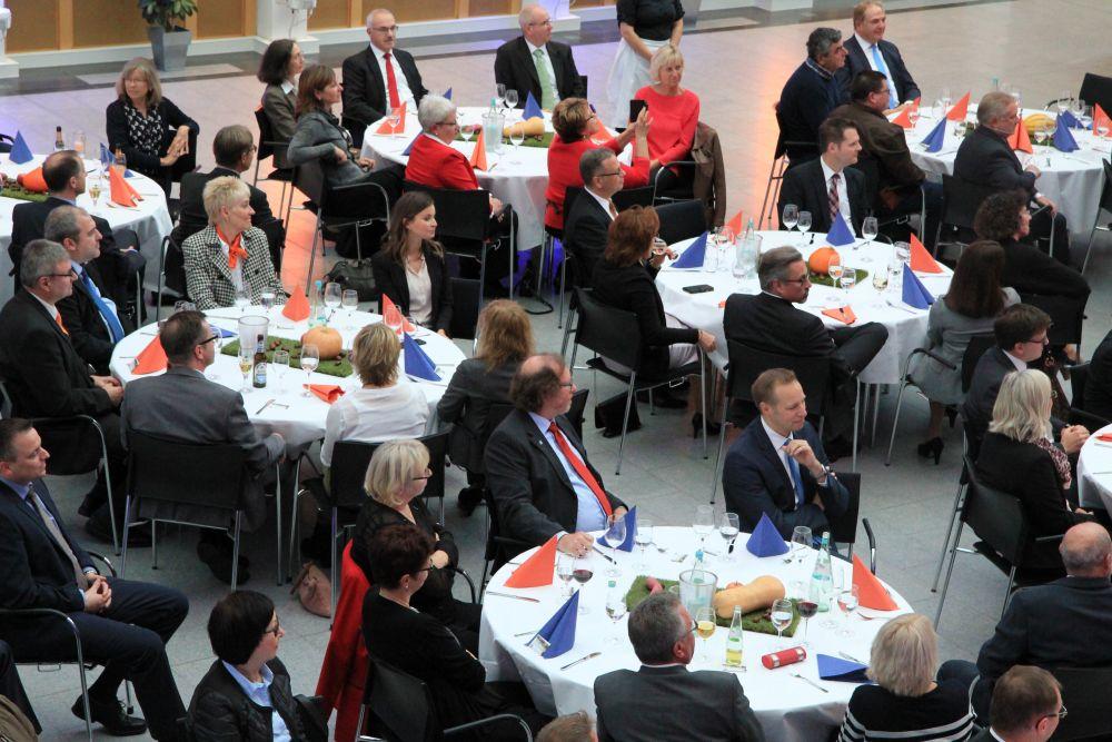 Jubilare der Volksbank Mittelhessen 2017, Bild 22