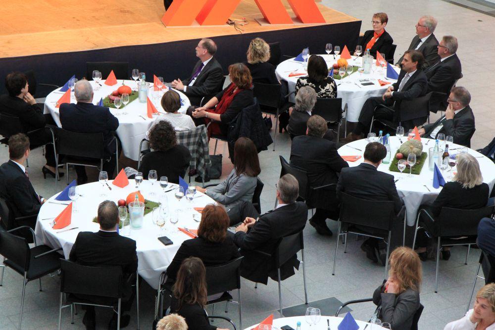 Jubilare der Volksbank Mittelhessen 2017, Bild 31