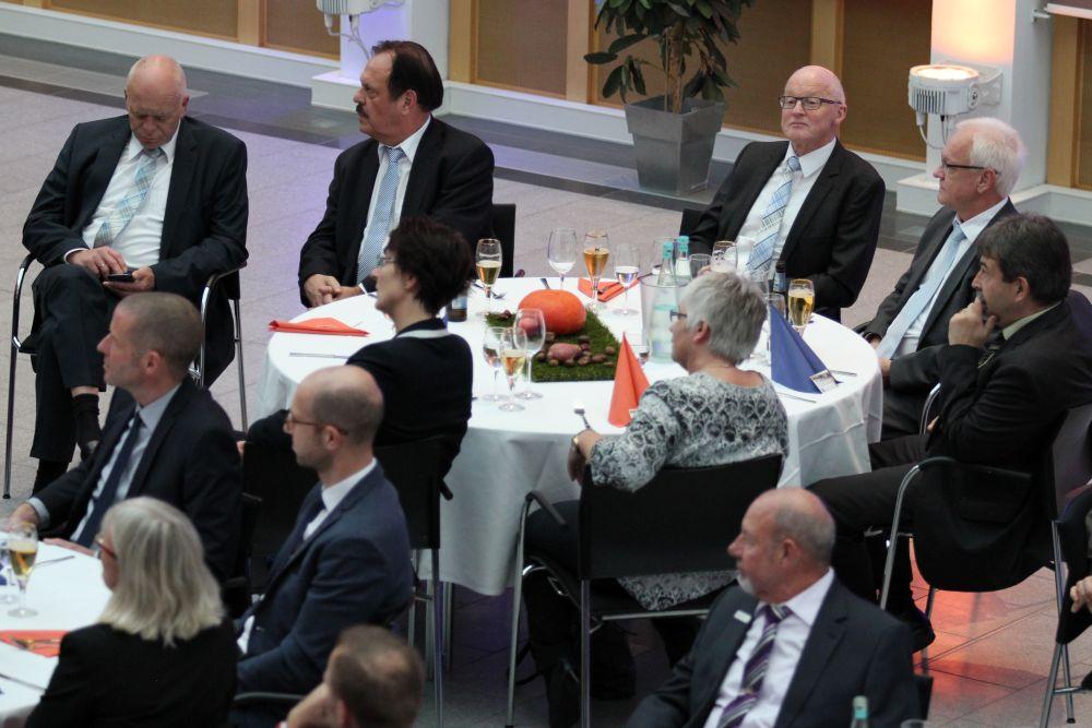 Jubilare der Volksbank Mittelhessen 2017, Bild 24