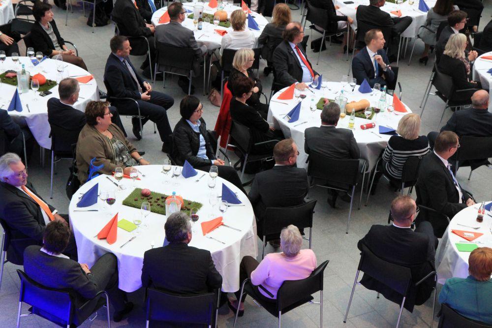 Jubilare der Volksbank Mittelhessen 2017, Bild 30