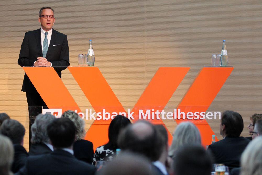 Jubilare der Volksbank Mittelhessen 2017, Bild 19