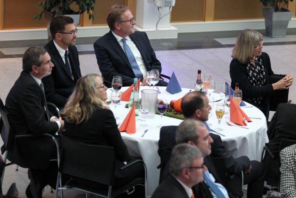 Jubilare der Volksbank Mittelhessen 2017, Bild 27