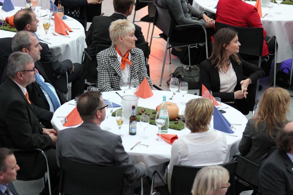 Jubilare der Volksbank Mittelhessen 2017, Bild 26
