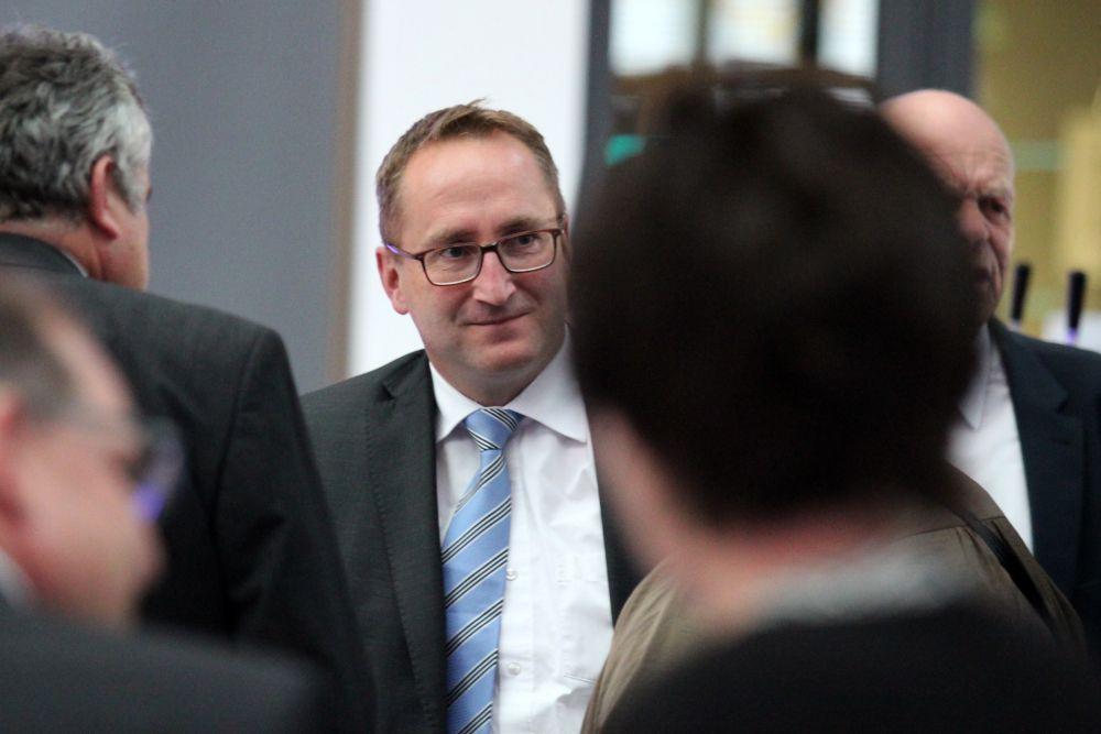 Jubilare der Volksbank Mittelhessen 2017, Bild 4