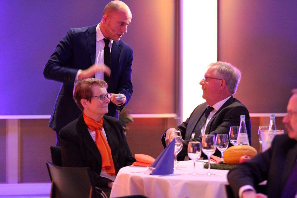 Jubilare der Volksbank Mittelhessen 2017, Bild 84