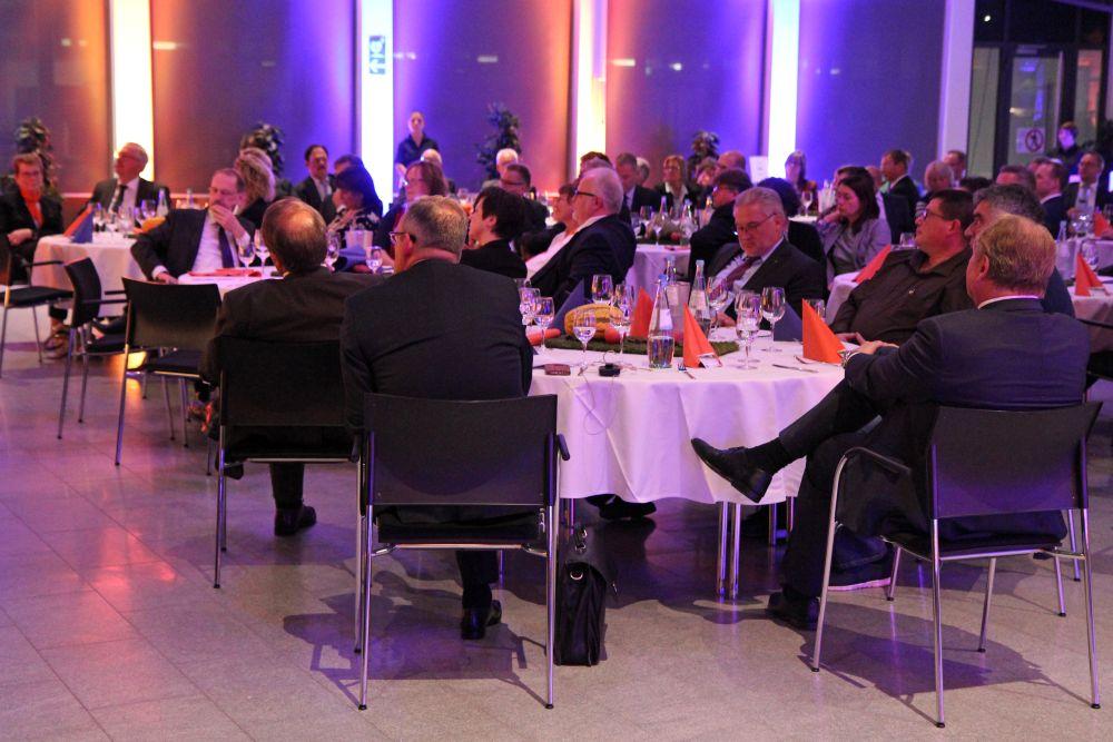 Jubilare der Volksbank Mittelhessen 2017, Bild 77